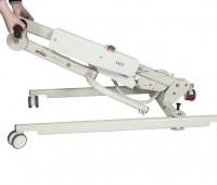 Ardoo Caresafe 140 Hoist Easy to Move