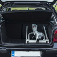 Ardoo Caresafe 140 Hoist – In VW Golf