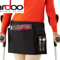 Hopper – Hands Free Carrying Aid