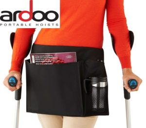 Hopper - Hands Free Carrying Aid