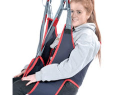 Hygeenie Toileting Sling