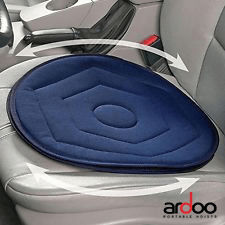 Rotary Swivel Car Transfer Cushion