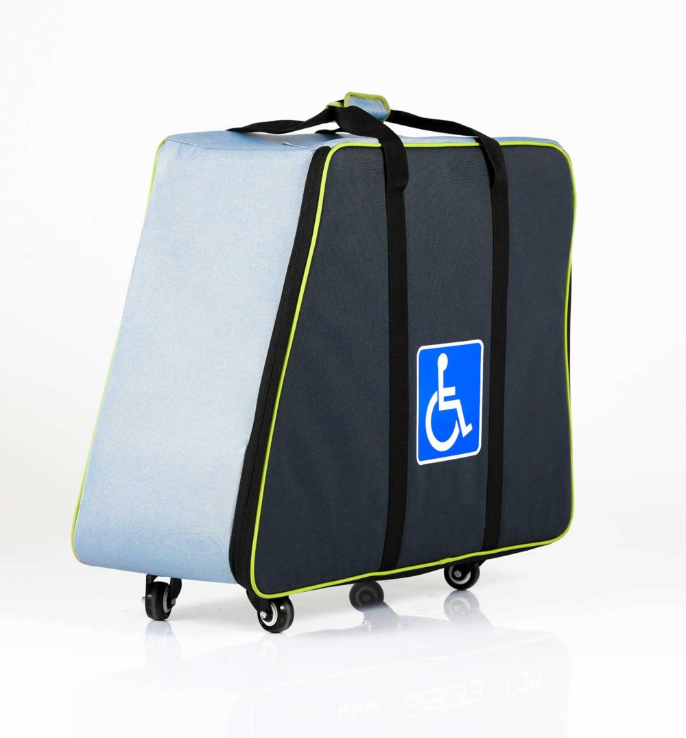 Wheelable bag from Ardoo