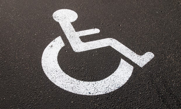 People with disabilities are being charged almost £4,000